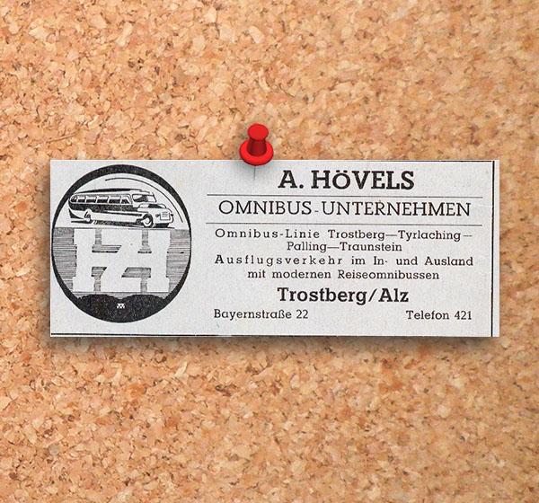 Hoevels-Busreisen-Trostberg-Geschichte-Pinnwand-2