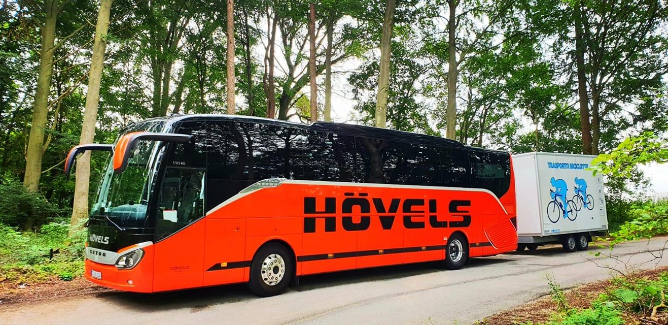hoevels-busreisen